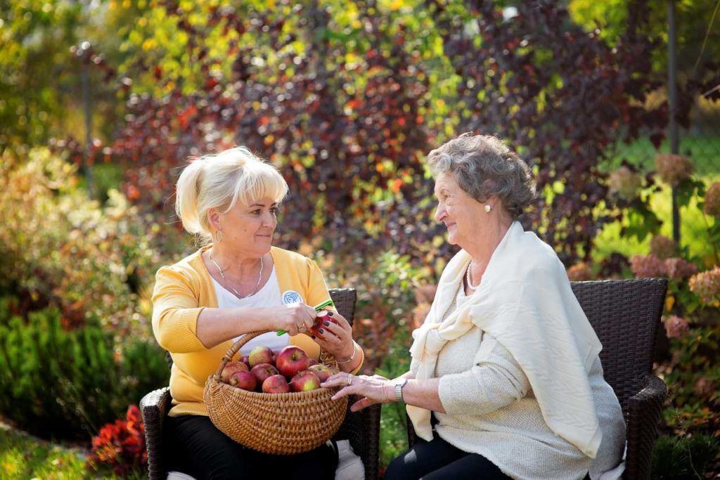 Jak chronić zdrowie najstarszych? Podpowiadamy w Światowym Dniu Chorego 1