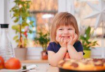 przedszkole dziecko uśmiech