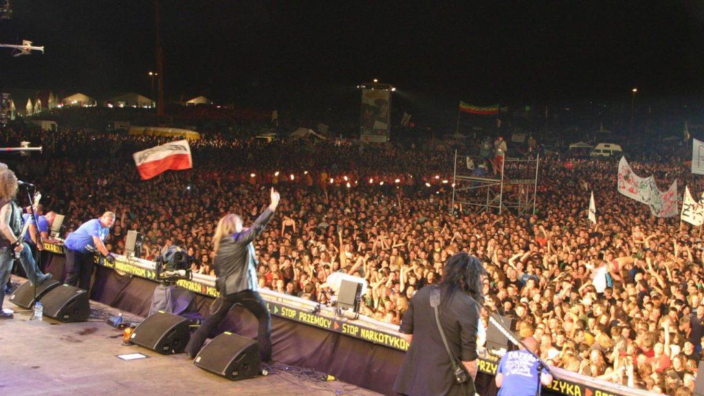 Pol'and'rock Festival odwołany. Owsiak: Stworzymy dla Was Najpiękniejszą Domówkę Świata 1
