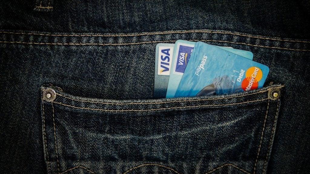 kradzieże kart płatniczych