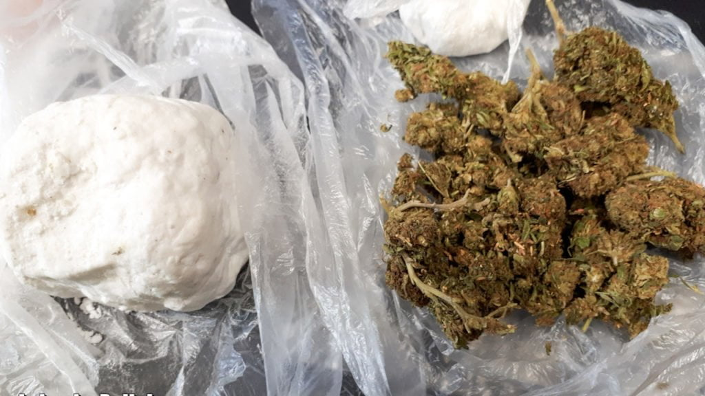diler narkotykowy