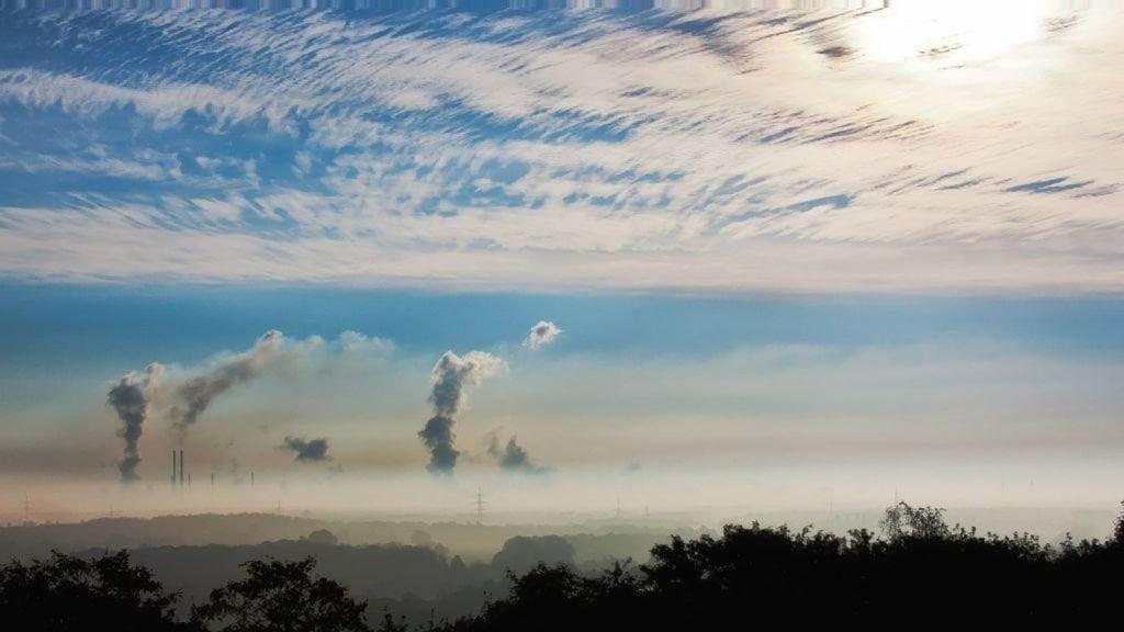 Poziom ozonu w Żarach i Bytnicy przekroczył normę. Czym jest ozon i kiedy należy się go bać 1
