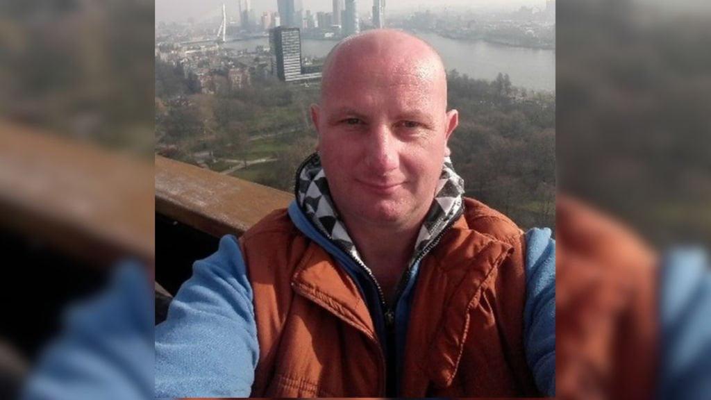 Zaginął Jacek Nadskakuła. 44-latek wracał do Polski z Holandii, od piątku nie ma z nim kontaktu 1