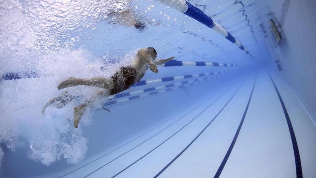W wakacje pływanie na Słowiance za darmo 1