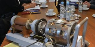 eko-turbina, Adrian Lang