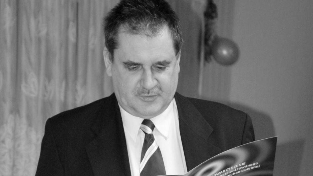 Zmarł Jacek Jakubiak, twórca Muzeum Pogranicza Śląsko-Łużyckiego 1