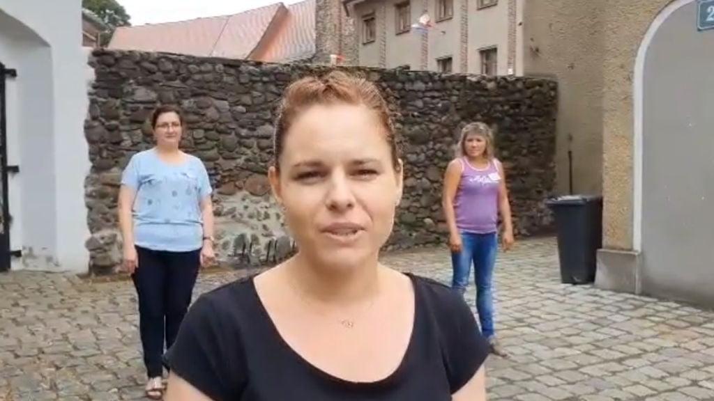 muzeum pogranicza śląsko-łużyckiego w żarach