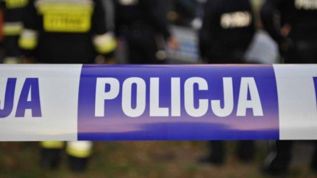 Zabójstwo na działkach w Żarach