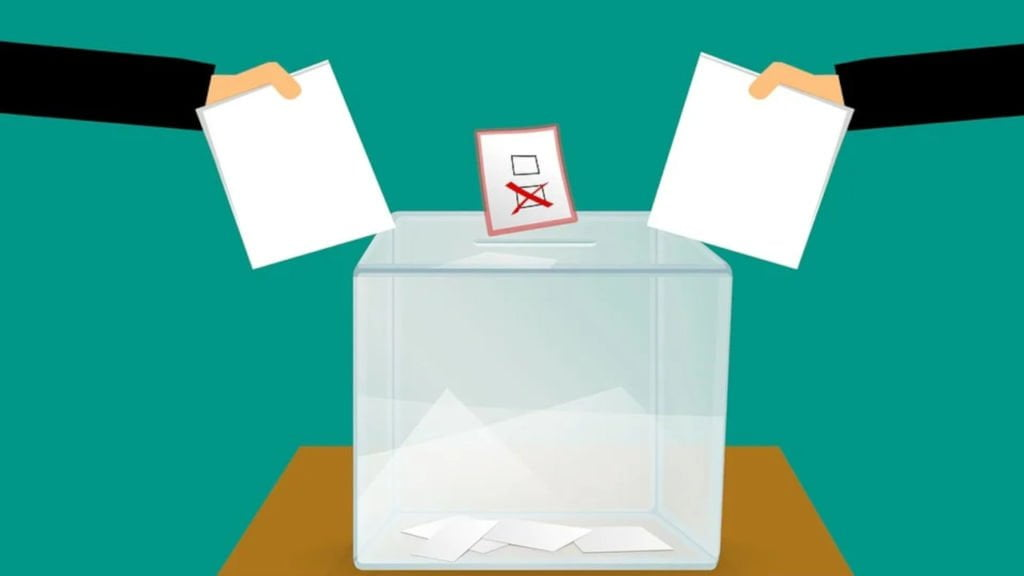 referendum w żaganiu