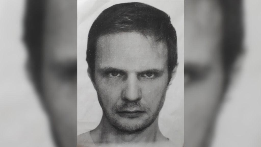Zaginiony Marek Cieślak
