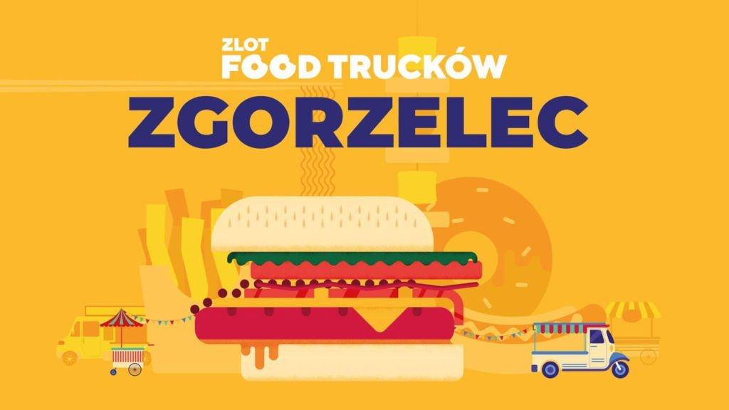zgorzelec zlot food trucków 2020