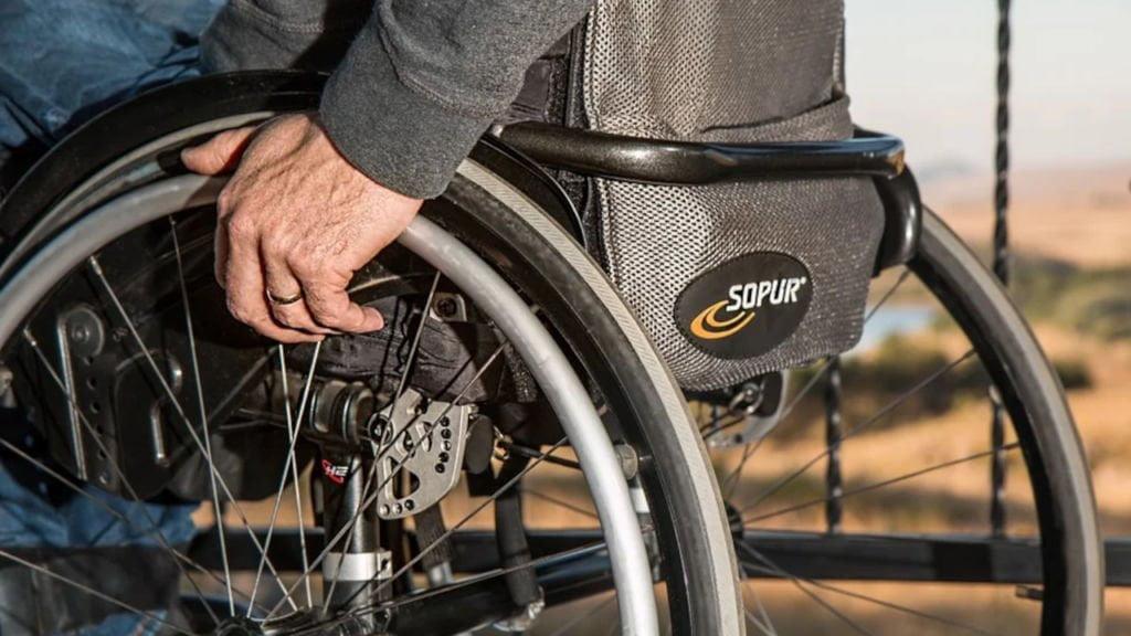 wsparcie osób niepełnosprawnych