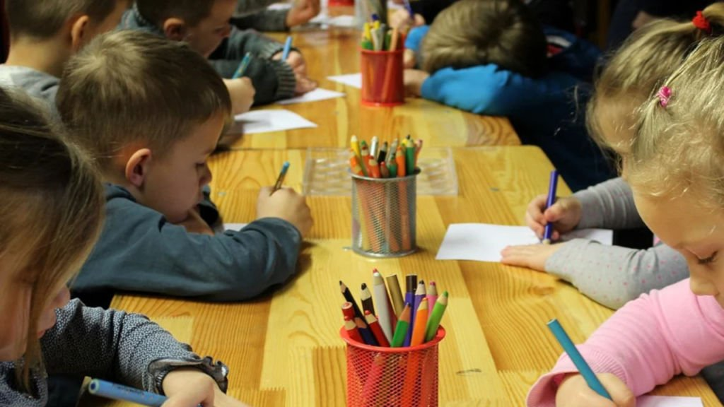 Lubuskie: Więcej zajęć dla dzieci i dodatkowe miejsca w żłobkach