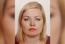 Zaginęła Marzena Szymczak