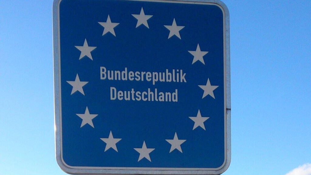 Zasady wjazdu do Niemiec. Test albo kwarantanna.