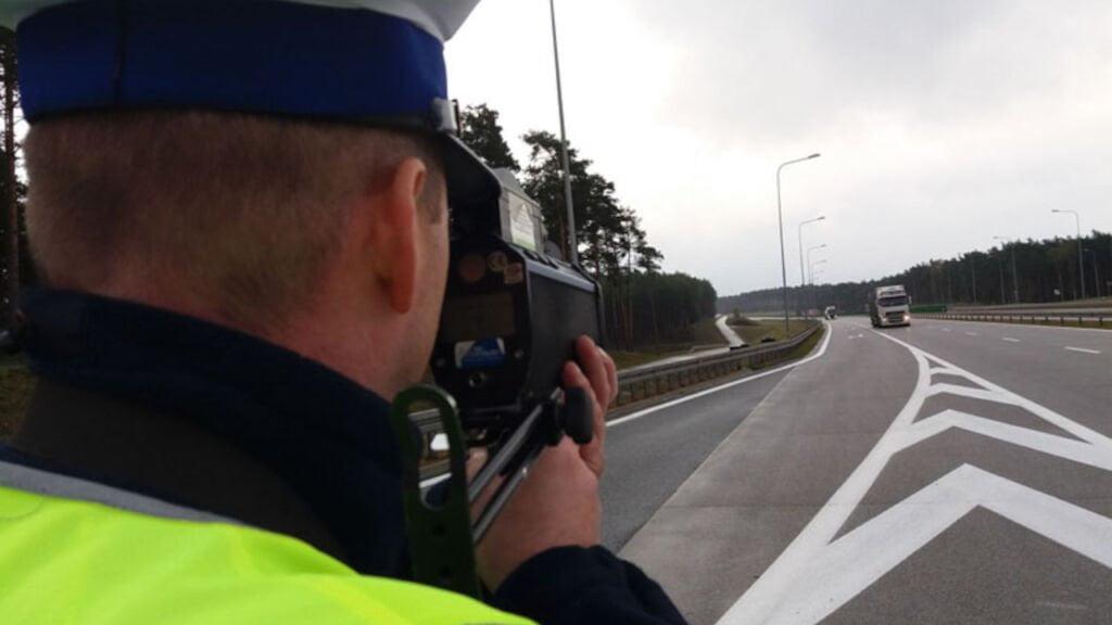 Aż 6 kierowców straciło prawo jazdy w Zielonej Górze podczas minionego weekendu