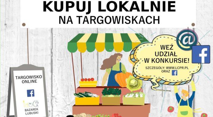 Bazarek Lubuski zorganizował konkurs