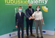 Lubuskie Talenty 2020