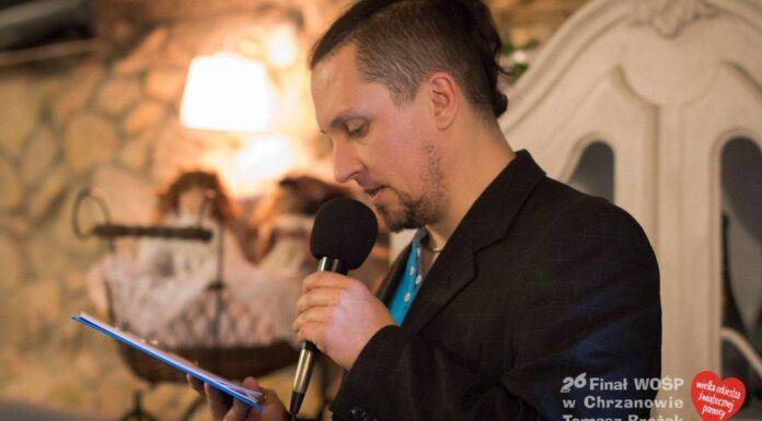 Piotr Oczkowski