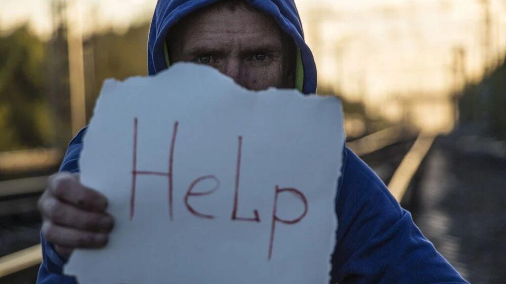 Udaremniona próba samobójcza w Sulęcinie. Pomogła rozmowa na przystanku