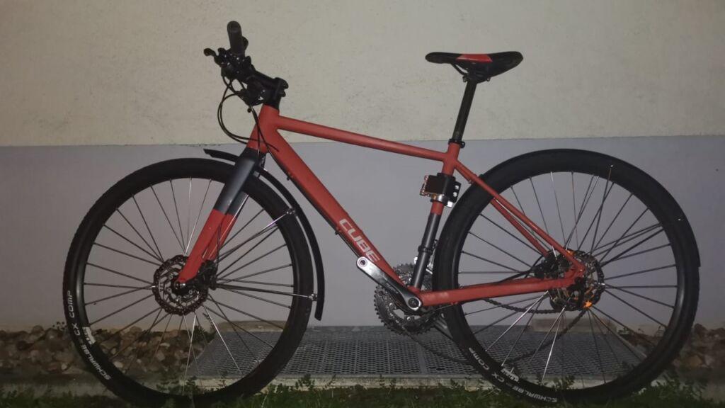 Kradzione rowery z Niemiec miały trafić na Białoruś