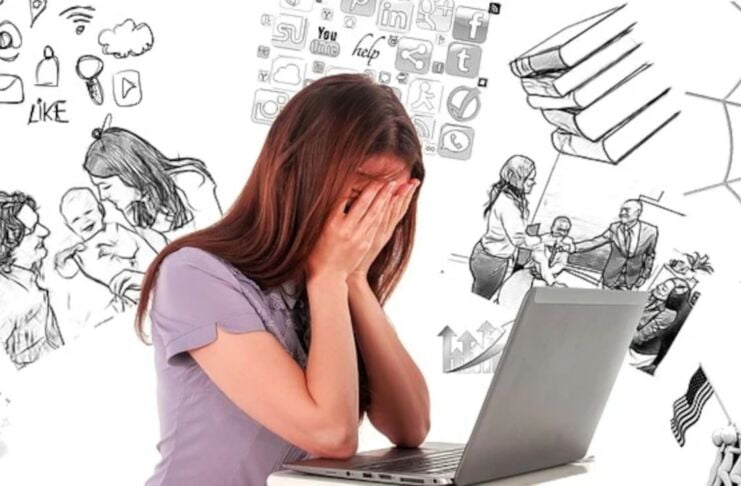 Oszustwa internetowe