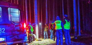 Gdzie jest zaginiona Stanisława Pałko? Służby koncentrują siły w poszukiwaniu zaginionej 79-latki