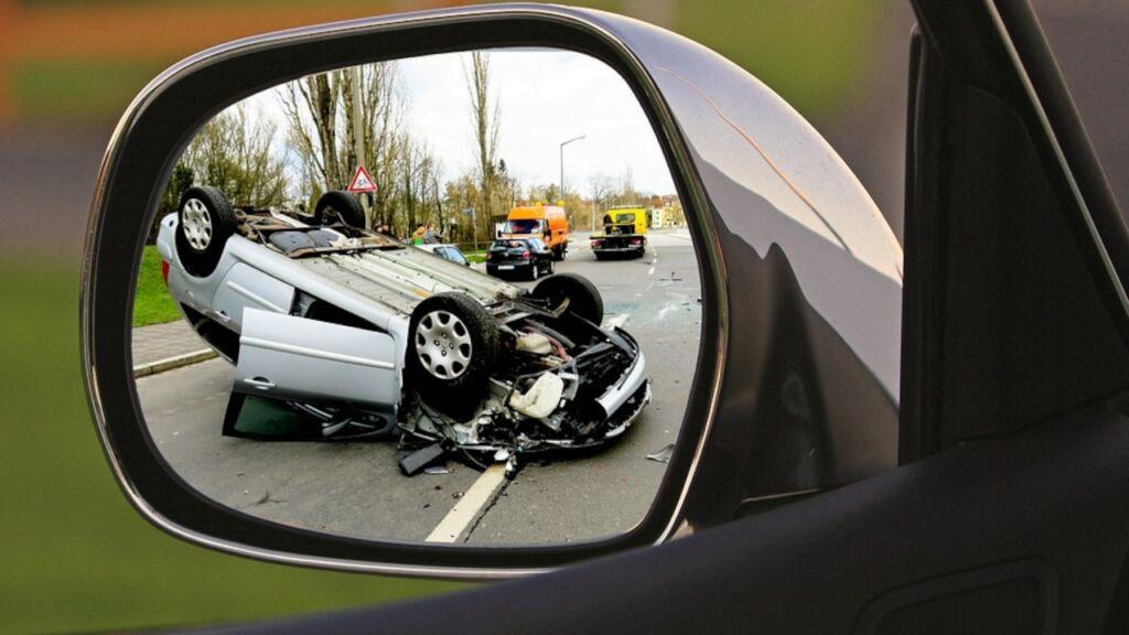 Wypadki drogowe w Lubuskiem. W tych 4 powiatach dochodzi do nich najczęściej