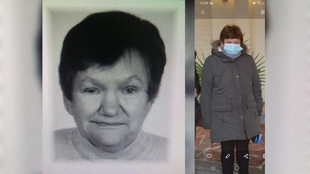 Zaginiona Ewa Breskin ze Szprotawy