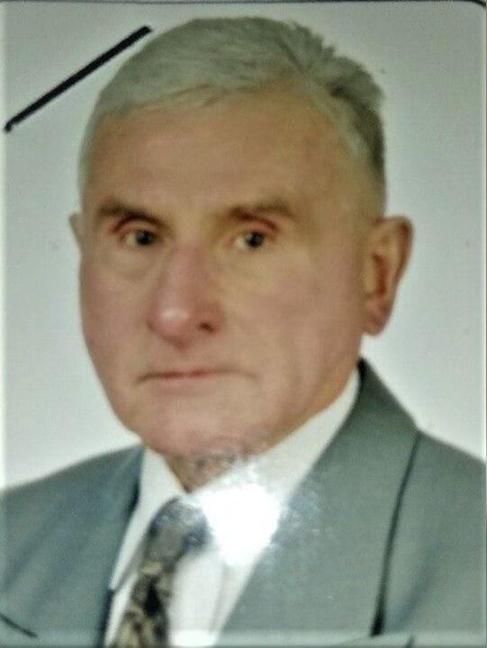 Zaginiony Jan Łukasiewicz