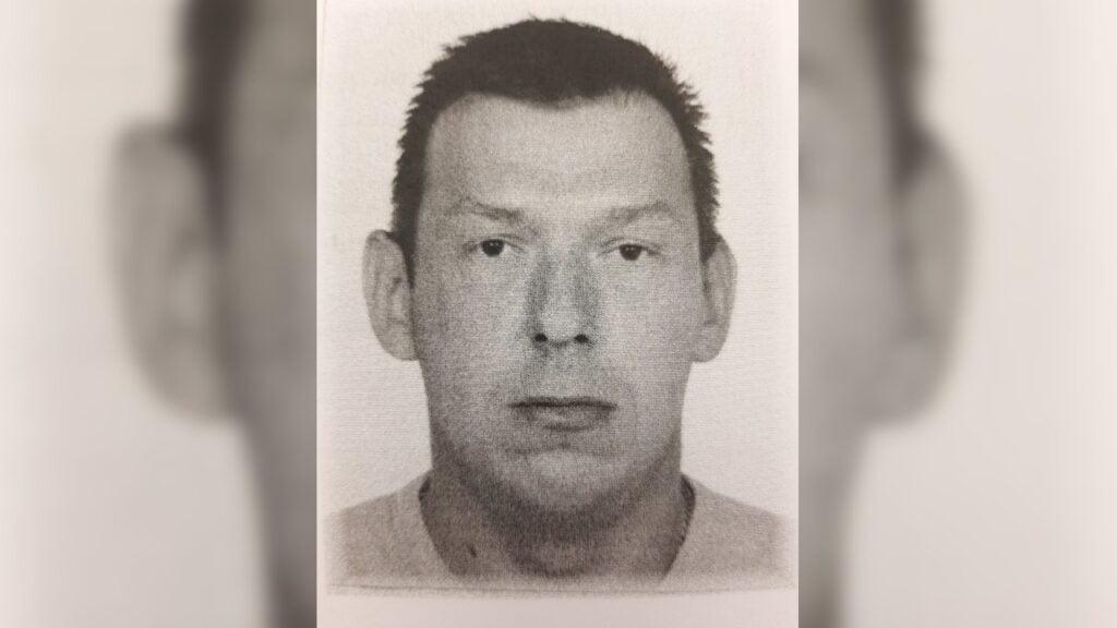 Zaginiony Andrzej Stachowiak ze Świebodzina