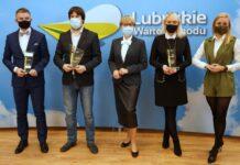 Laureaci konkursu dziennikarskiego Samorząd lubuski w mediach 2020