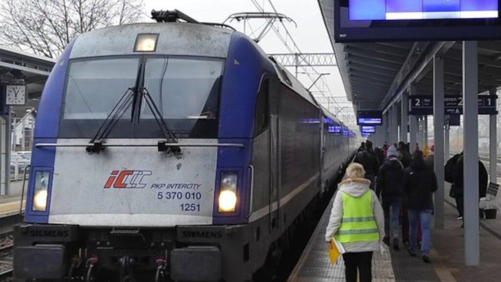 EC Wawel wrócił do rozkładu po 6 latach przerwy