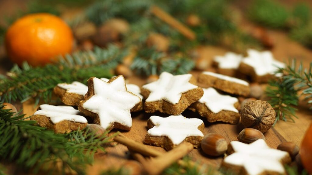 Dwudniowy jarmark bożonarodzeniowy. 19 i 20 grudnia w skansenie w Ochli