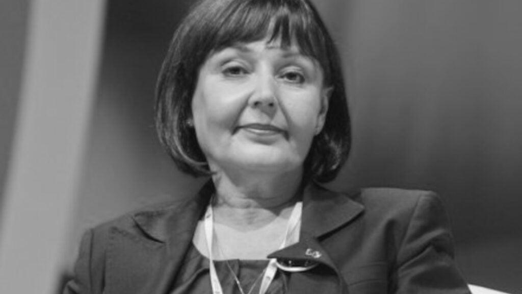 Jolanta Fedak nie żyje. Posłanka PSL przegrała walkę z rakiem. Miała 60 lat