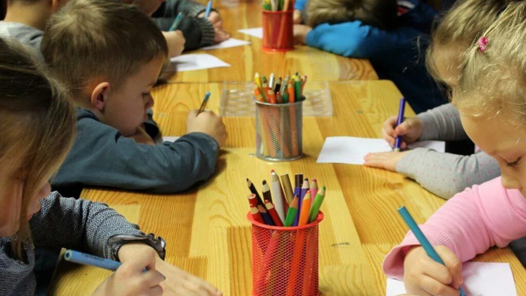 Nowe miejsca w przedszkolach dla 500 dzieci
