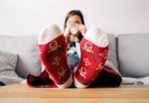 Święta na kanapie