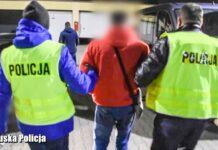 Sprawcy kradzieży sprzętu ze szpitala w Drezdenku zostali zatrzymani