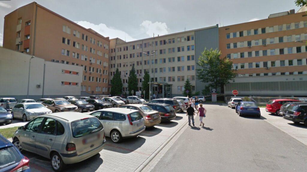 Dwa lubuskie szpitale w złotej 100-ce Rzeczpospolitej