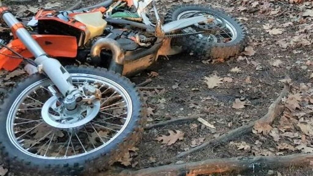 Tragiczny wypadek w Trzebielu. Nie żyje 17-latek