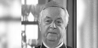 Biskup Adam Dyczkowski