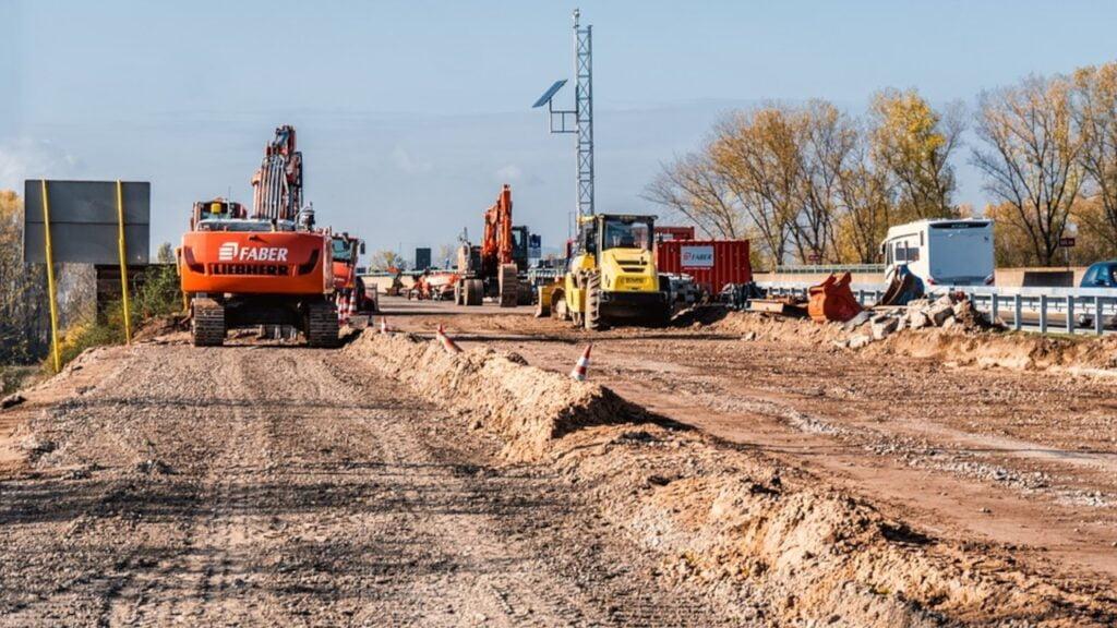Remonty dróg w Lubuskiem: 10 miejsc w których czekają utrudnienia dla kierowców