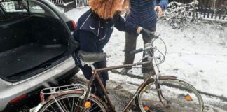 Rower dla pana Henryka