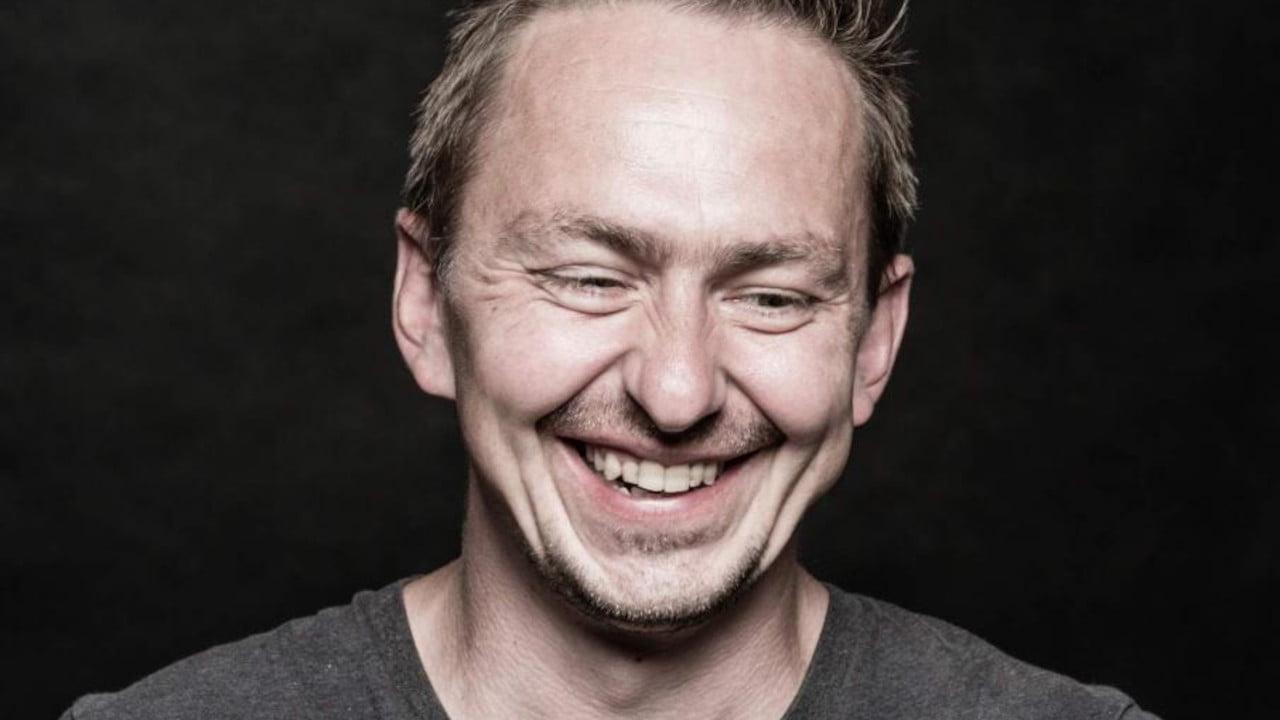 Michał Pałubski