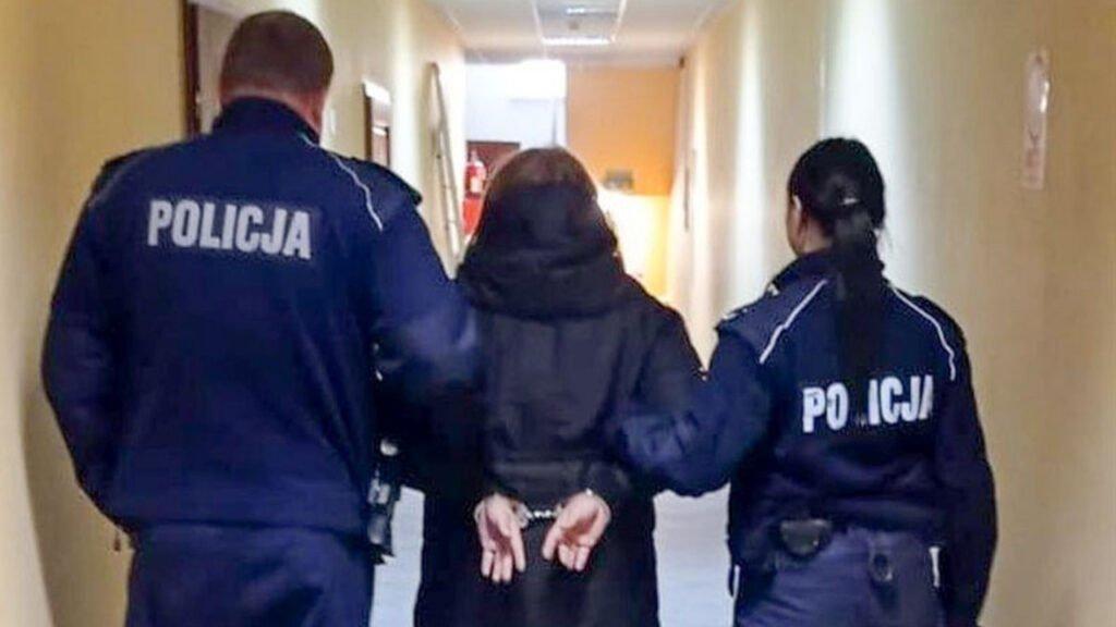 Para oszustów z Sulechowa wyłudziła kredyty i telefon na skradziony dowód osobisty