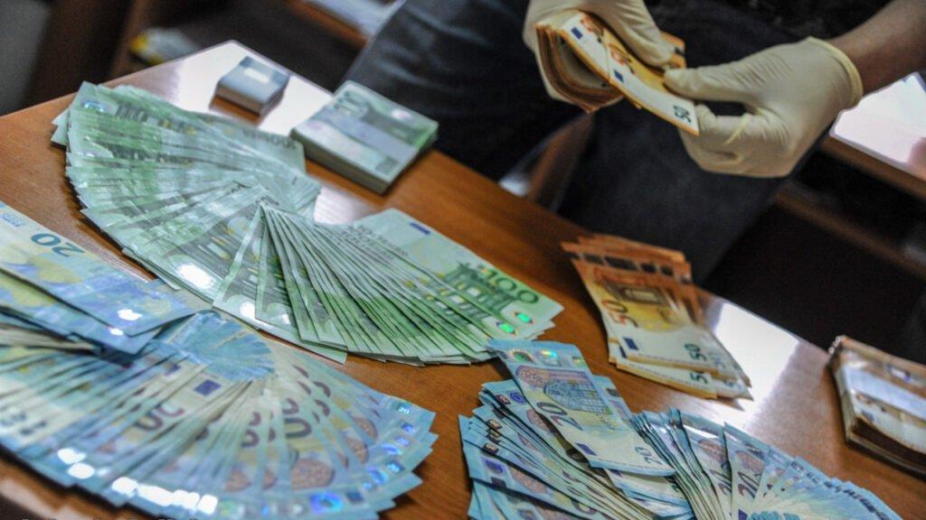 Afera transportowa w Gorzowie. 600 firm transportowych pokrzywdzonych na prawie 3 mln złotych