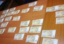 Falszywe banknoty