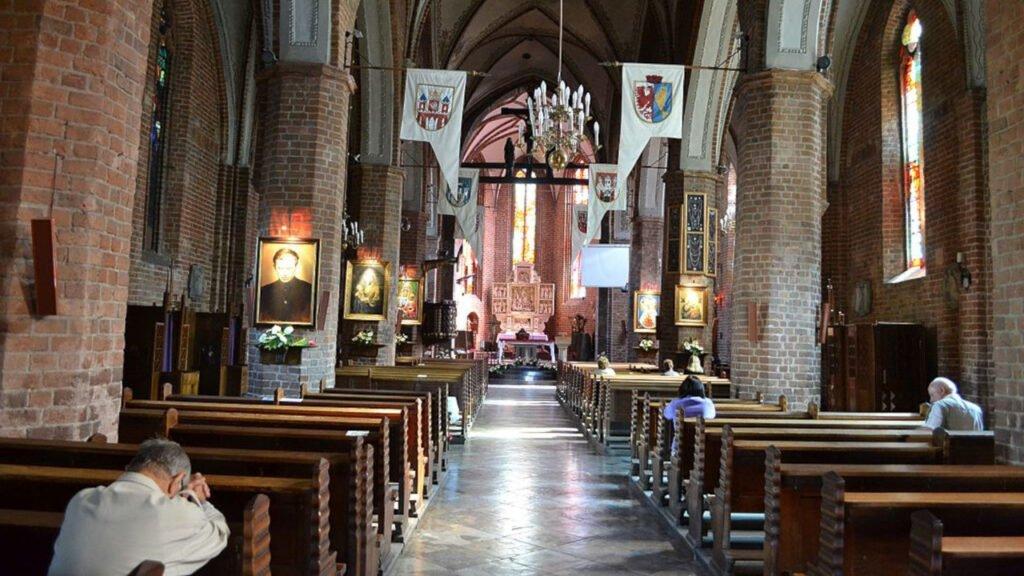 Katedra w Gorzowie ponownie otwarta