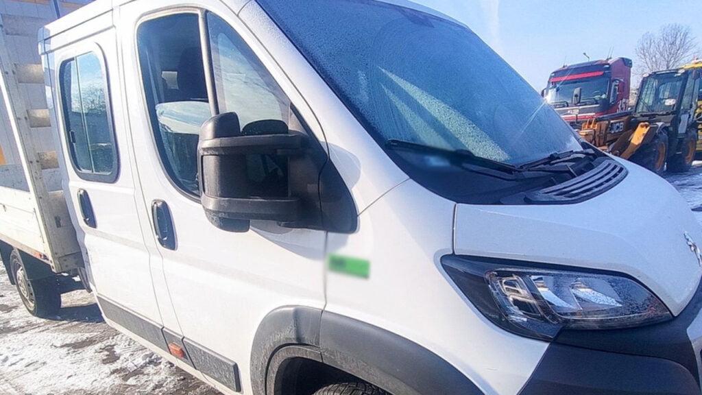 Ukradli auta warte 2 mln zł! Rozbito grupę przestępczą odpowiedzialną za kradzieże samochodów w Gorzowie Wlkp.
