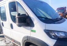 Zorganizowana grupa przestępcza kradnąca samochody w Gorzowie rozbita